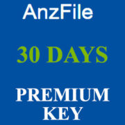Anzfile 180 days code